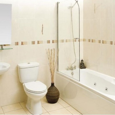 Navan Trim Plumber Bathroom Panels