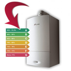 Special Offer Navan Gas Boiler